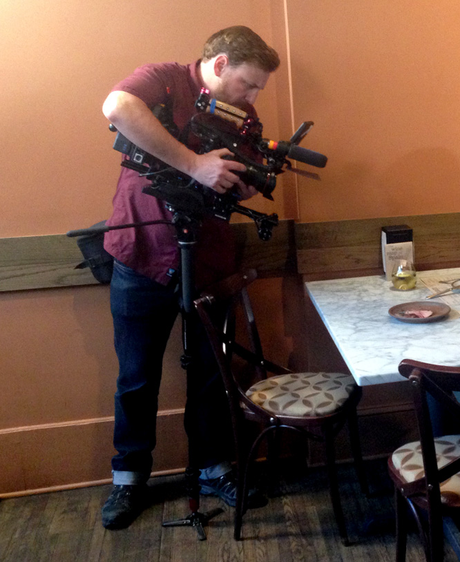 food network curate asheville